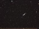 Silberdollar-Galaxie (NGC 253) & Kugelsternhaufen NGC 288 im Scl