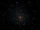 Versteckte Galaxie (IC 342)
