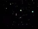Leo-Quartett (NGC 3190, NGC 3187, NGC 3190, 3185)