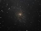 Dreiecksgalaxie (M33) im Tri