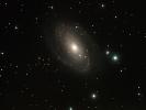 Bode's Galaxie (M 81) im UMa