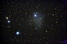 Blauer Pferdekopfnebel (IC 4592)
