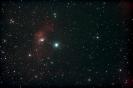 NGC 7635  Bubble-Nebel