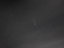 Komet Neowise mit Tessar