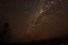 Milchstraße um Cen